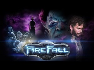 Firefall Open Beta Story Trailer