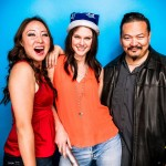 Geek Cred Indiegogo Launch Party - 2/5/14