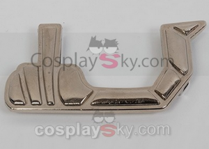 Gamora belt buckle cosplay